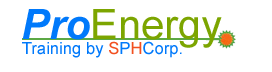 ProEnergyLogo2 ProEnergy Certifications